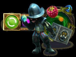 spel ontwikkelaar casino